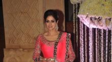 Sridevi: Mr. India 2 will have Mogambo 100 percent, it's incomplete without him