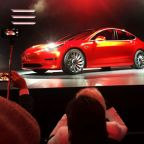 Tesla stock worth just $10 in worst case: Morgan Stanley
