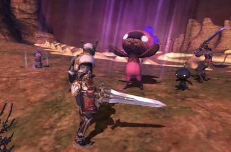 Final Fantasy XI update introduces more missions, a new zone, and more