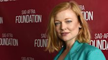 Succession's Sarah Snook Will Star In a New Jane Austen Adaptation