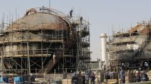 Saudi Arabia reveals extent of damage to its oil facilities