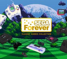 'Sega Forever' debuts free console classics on Android, iOS