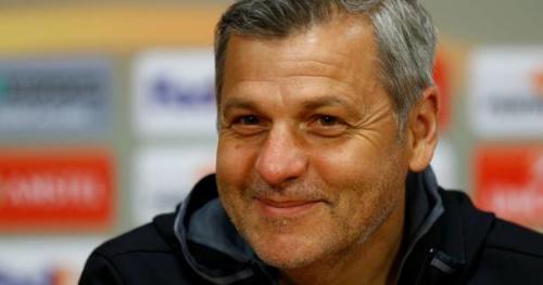 Foot - C3 - Ajax-OL : Genesio assure que Lyon «gardera le même style» sans Lacazette