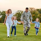 4 Healthcare Benefits Available Exclusively to Military Families