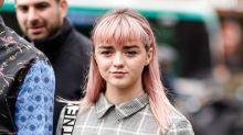 Maisie Williams has spoken about Arya Stark's final Game of Thrones scene and now we feel better