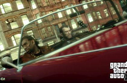 Rockstar already expects controversy over GTA IV