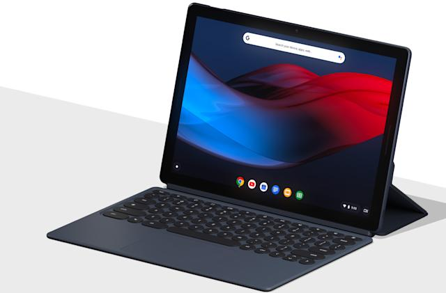 Pixel Slate vs. the competition: Get some work done