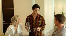 'American Crime Story' sets premiere date for 'The Assassination of Gianni Versace'
