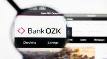 Bank OZK (OZK) Q3 Earnings Beat, Revenues & Expenses Rise