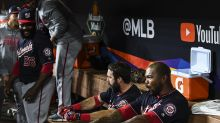 Is the Nationals' magical postseason run … actually magic? They aren't telling.