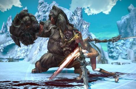 En Masse delaying TERA launch to 2012 [Updated]