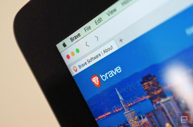 Javascript creator's browser raises $35 million in 30 seconds