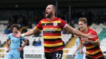 Adam Nowakowski's £1 a week Bradford Park Avenue deal is 'giving something back'