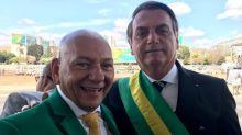 """Luciano Hang, dono da Havan, tenta se descolar de presidente: """"não sou bolsonarista"""""""