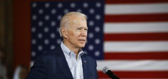 Biden campaign explains his 'arrest' in South Africa