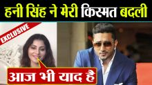 Urvashi Rautela : Yo yo Honey Singh Made me a Star Says Urvashi Rautela