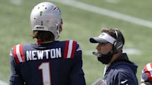 Cam Newton says Josh McDaniels was 'unbelievable' adapting to his new QB