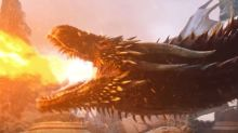 Newly Released 'Game Of Thrones' Script Reveals Why Drogon Torched Iron Throne