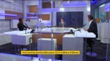 #OnVousRépond : pourquoi les présentateurs de télévision et leurs invités ne sont-ils pas masqués?