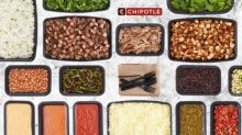 Chipotle Catering Turns Summer Bikini Season Into Burrito Season