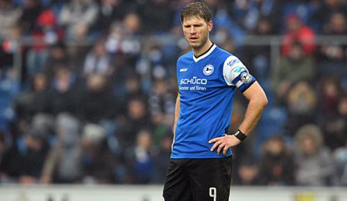 2. Liga: Bielefeld feiert ersten Sieg unter Saibene