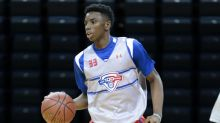 Hamidou Diallo commits to Kentucky, and could play immediately ... but will he?