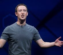 Mark Zuckerberg reportedly said Facebook is 'not gonna change' in response to a boycott by more than 500 advertisers over the company's hate-speech policies