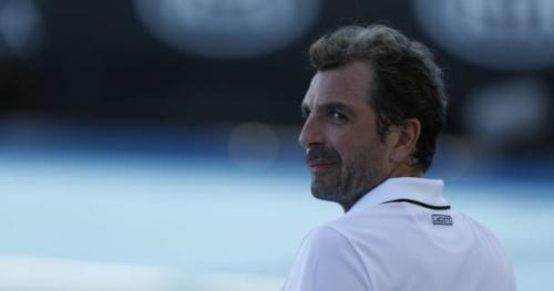 Tennis - ATP - Anvers - Anvers : Julien Benneteau confirme sa belle forme
