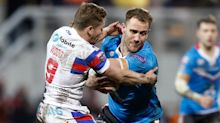 Salford skippers Lee Mossop and Mark Flanagan cleared to play in Challenge Cup