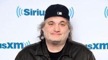 Artie Lange Arrested on Drug Possession Charges
