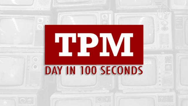 July 11, 2013: The Day In 100 Seconds