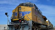 Union Pacific (UNP) Q3 Earnings Surpass Estimates, Up Y/Y