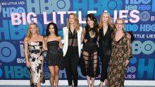 Shailene Woodley eclipsa a sus compañeras de 'Big Little Lies' en la premiere de Nueva York