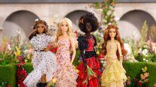 Rodarte Is Now Designing for Barbie