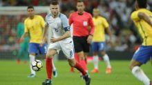 Foot - L.nations - ANG - Ligue des Nations: EricDier (Angleterre) est absent pour affronter le Danemark