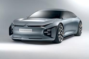 Citroen跟隨Peugeot與DS Automobiles腳步,預計2021年推出新世代旗艦房車