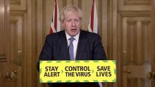 Boris Johnson scraps tomorrow's lockdown changes at last minute amid coronavirus second wave fears