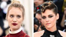 Kristen Stewart And Mackenzie Davis Star In The Lesbian Christmas Rom-Com We've Been Waiting For