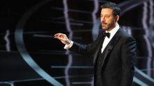 Deshalb machte sich Jimmy Kimmel bei den Oscars so oft über Matt Damon lustig