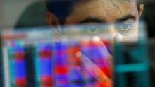 Nifty, Sensex drop over 1 percent as Reliance sinks