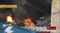 War & Conflict Breaking News: Car Bomb Rocks Hezbollah Stronghold in Lebanon