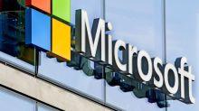 Microsoft will mit neuem Chip das Internet retten