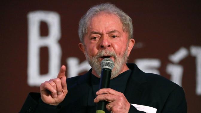 """""""Brasil tem que colher aquilo que planta"""""""