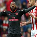 'It is a very easy decision' – Wenger unhappy with Lacazette offside call in Arsenal's loss at Stoke