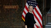 Tech ambassador warns of Silicon Valley's 'dark side'