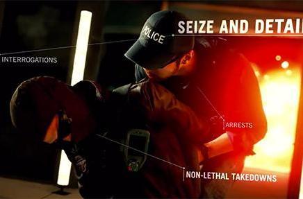 Cop drama, gadgets star in new Battlefield: Hardline trailer