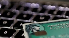 AmEx profit beats as rewards program boosts customer spending