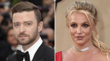 Justin Timberlake Voices Support for Britney Spears After She Pleads in Court to End Conservatorship