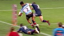 Is this the technicality that will see Billy Slater cleared?