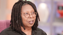'The View' co-host Whoopi Goldberg says women 'drank Drano, drank Tide' before abortions were legal